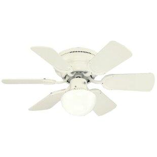 Order 30 Petite 6 Blade Ceiling Fan By Westinghouse Lighting