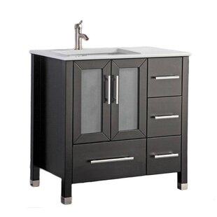 Bathroom Vanities With Drawers On Left Bathroom Design Ideas