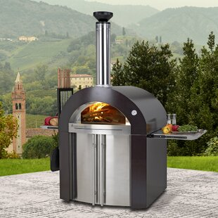 Bellagio 500 Pizza Oven