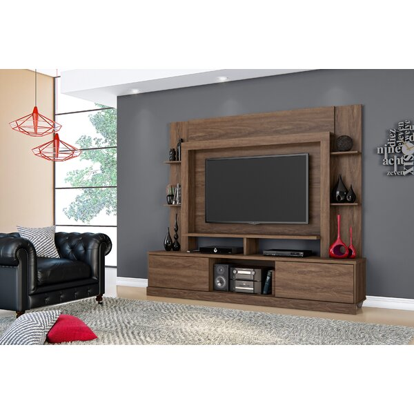 Pulver Entertainment Center For TVs Up To 55