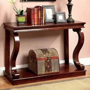Erhart Console Table By Darby Home Co