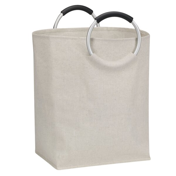 Laundry Hamper by Beachcrest Home