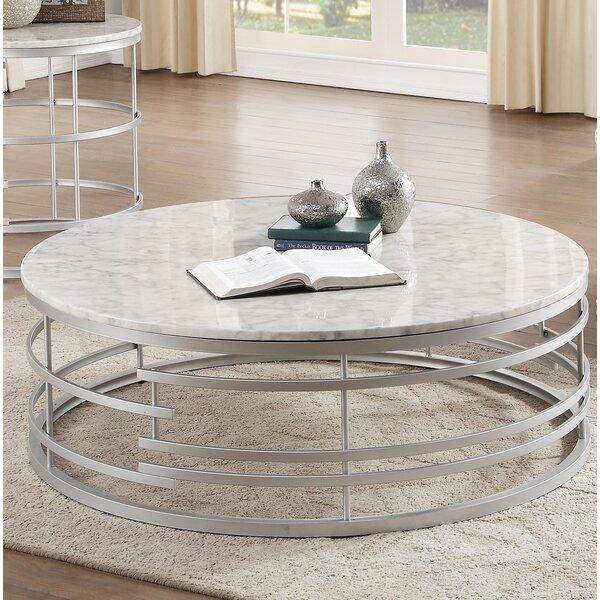 Lilbourn Coffee Table By Orren Ellis