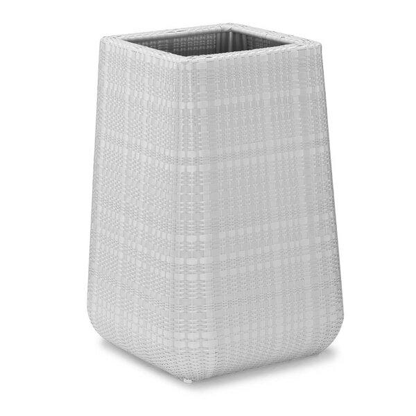 Sumba Aluminum Pot Planter by 100 Essentials