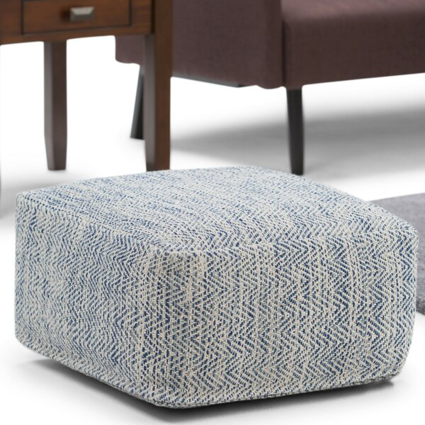 Dolby Pouf By Highland Dunes Modern