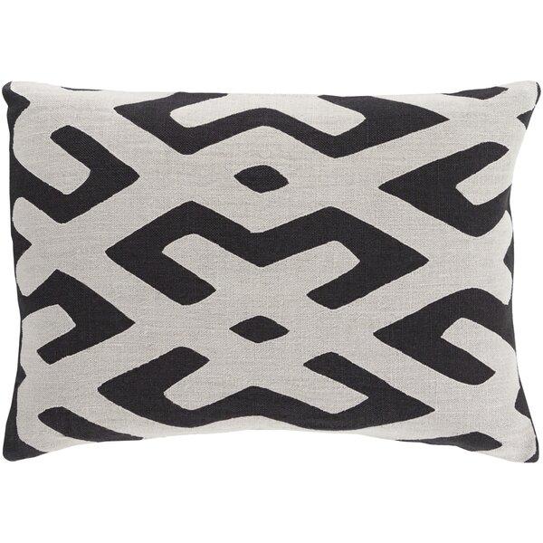 Alona Lumbar Pillow by Bloomsbury Market