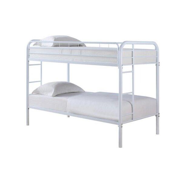 Arballo Bunk Platform Bed by Harriet Bee