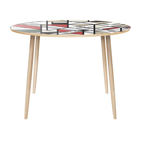 Longboat Key Dining Table By Brayden Studio 2019 Sale