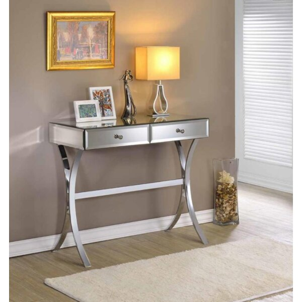 Laverty Console Table by House of Hampton