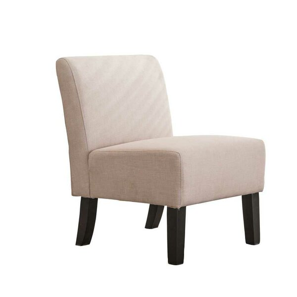 Mullaney Slipper Chair by Winston Porter