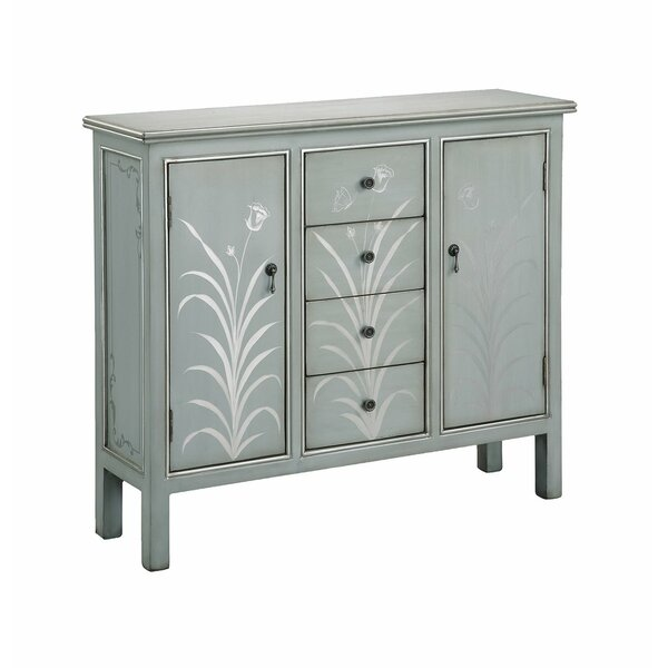 Finkel 2 Door Accent Cabinet by Ophelia & Co. Ophelia & Co.