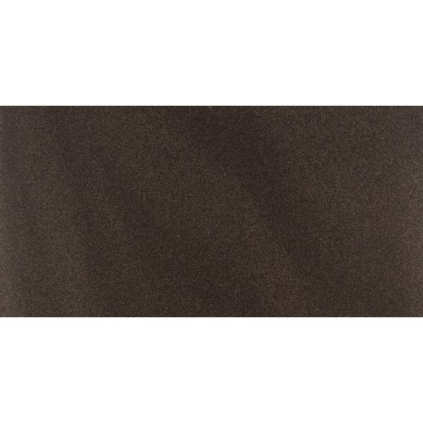 Optima 12 x 24 Porcelain Subway Tile in Gray by MSI