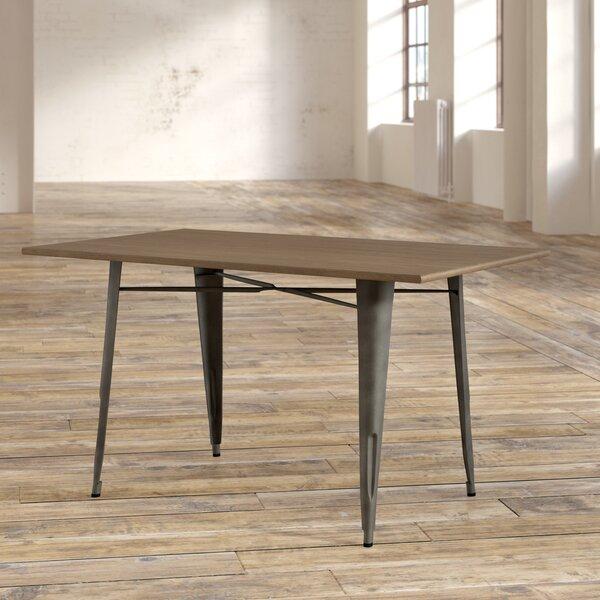 Peetz Dining Table by Trent Austin Design