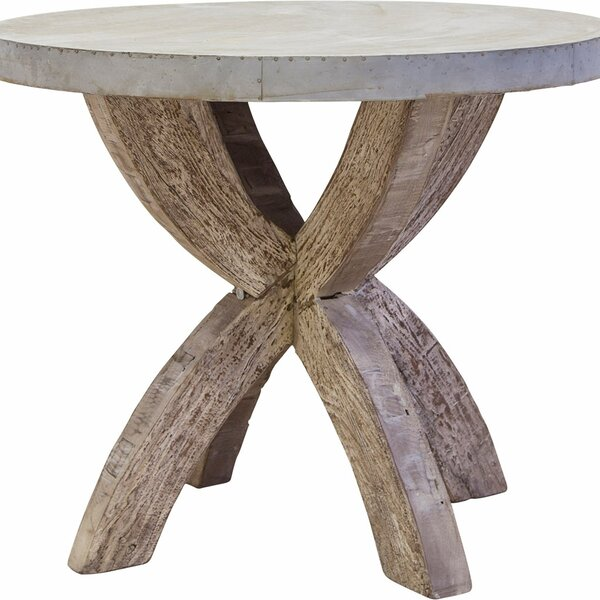 Creekside End Table by 17 Stories 17 Stories