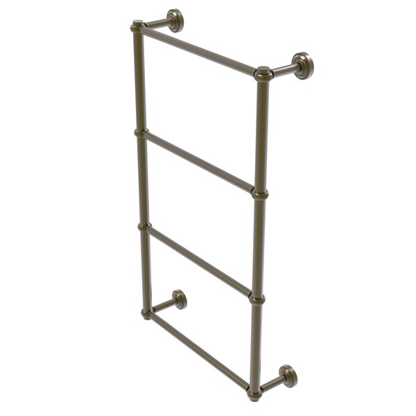 Dottingham 24 Wall Mounted Towel Bar by Allied Brass