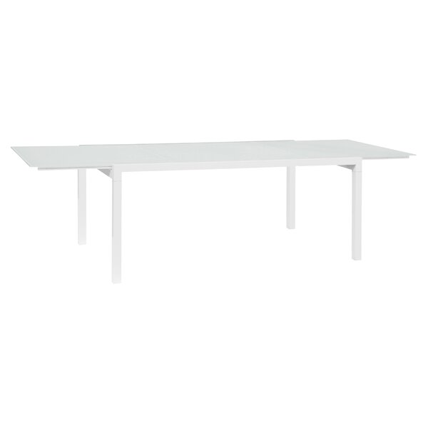 Santistevan Dining Table by Orren Ellis