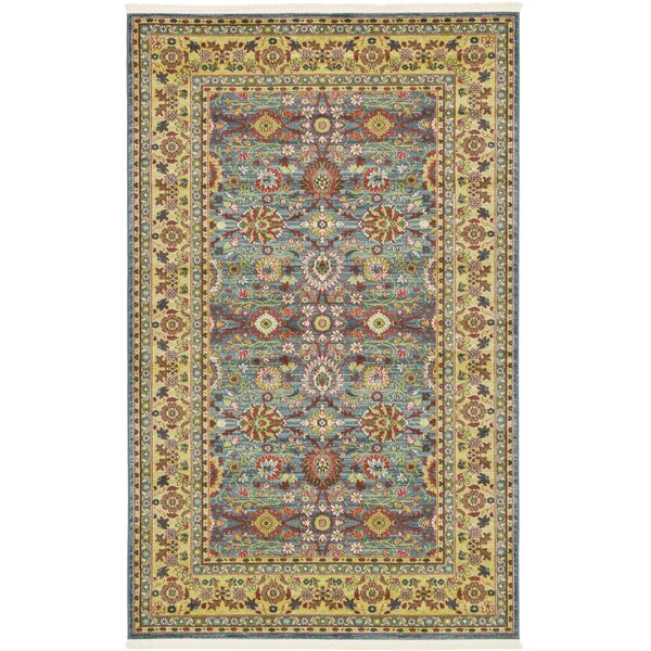 Fonciere Area Rug by World Menagerie