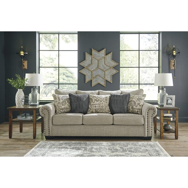 Snediker Sofa by Charlton Home