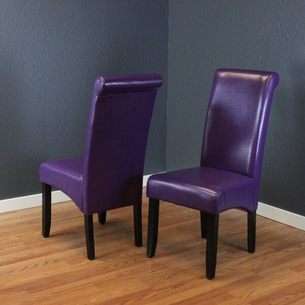 Darrell Parsons Chair (Set of 2) by Latitude Run