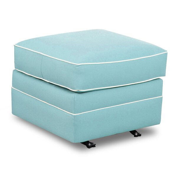 Terry Ottoman by Nursery Classics