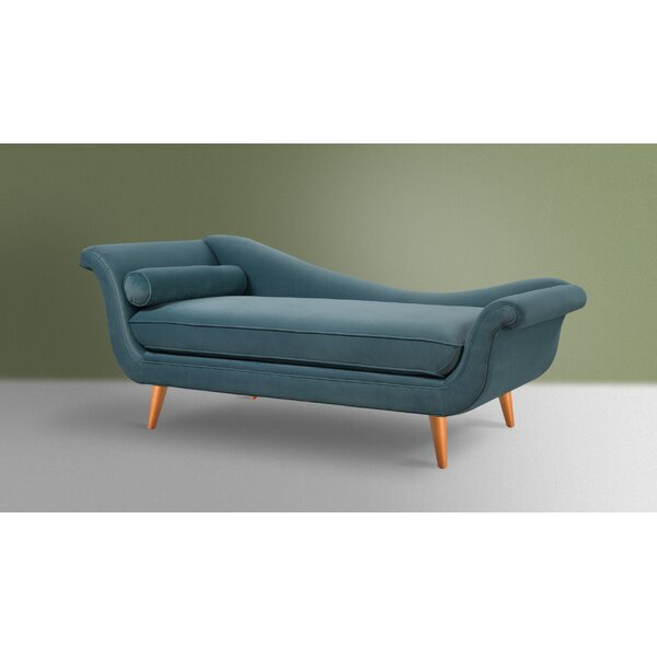 Florentia Chaise Lounge by Everly Quinn