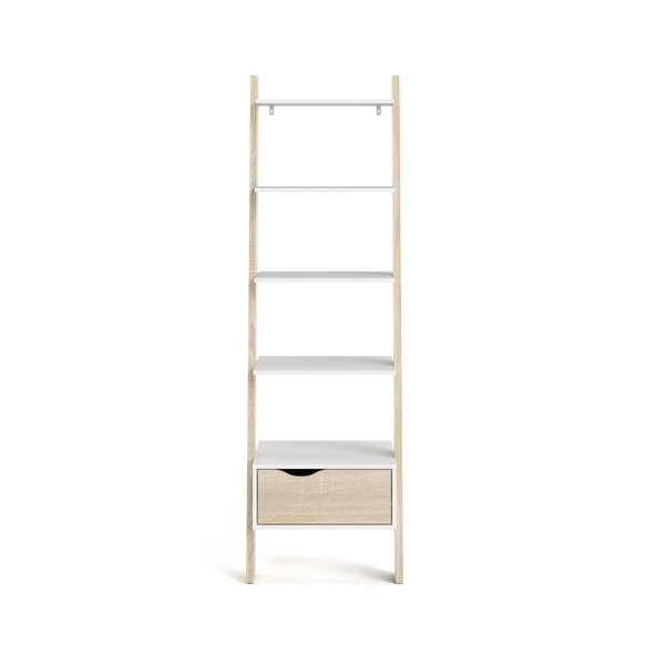 Dowler Ladder Bookcase by Hashtag Home