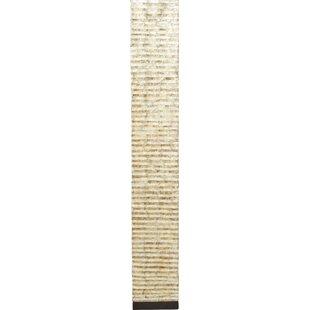 Best Reviews Pene 53 Column Floor Lamp By Bloomsbury Market