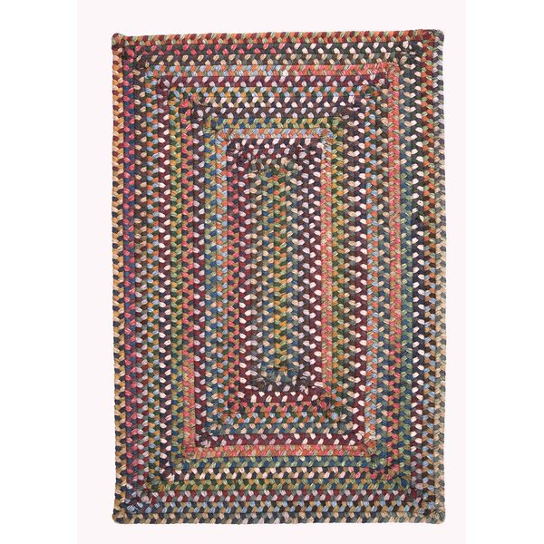 Ridgevale Classic Medley Area Rug by Colonial Mills