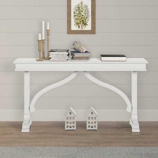Etting Console Table By Beachcrest Home