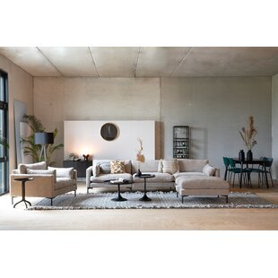 Configurable Living Room Sets by Zuiver