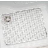 Kitchen Sink Mats Protectors | Wayfair