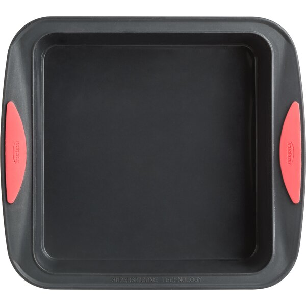 Square Cake Pan by Trudeau Corporation