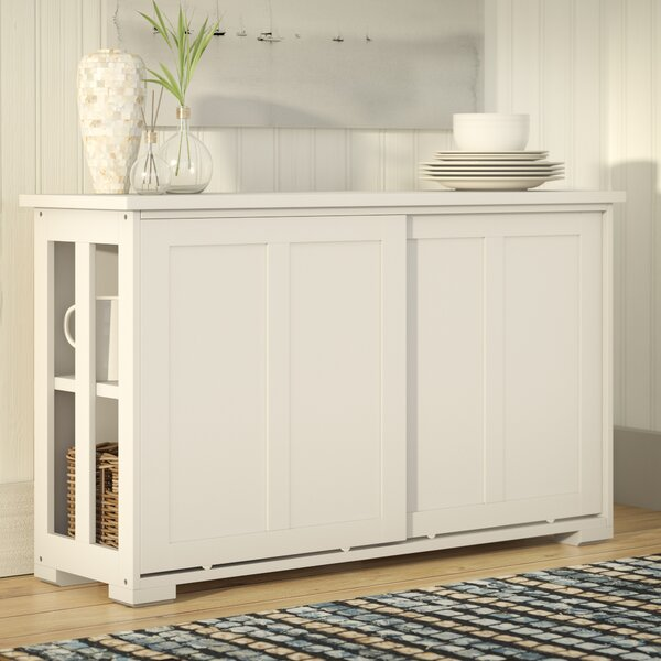 South Miami Sideboard by Beachcrest Home