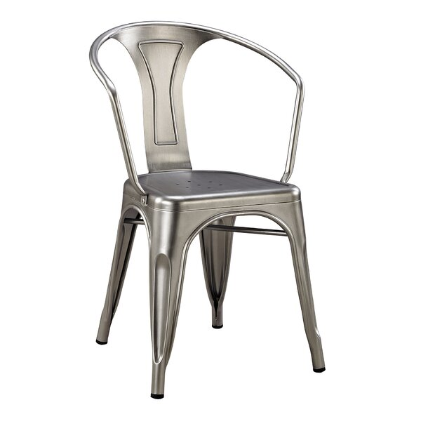 Dubois Side Chair by Ivy Bronx