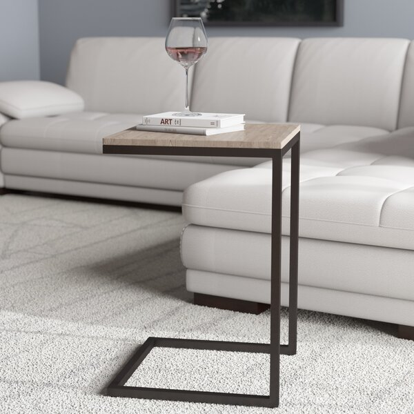 Raymundo C End Table By Wrought Studio