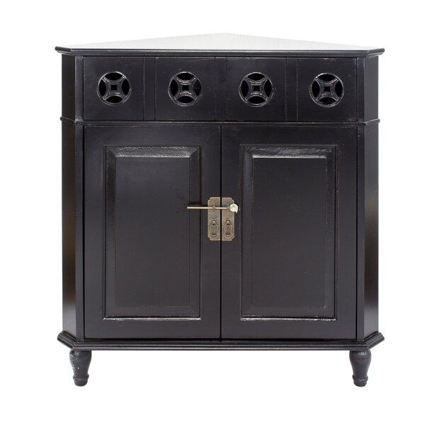 Truitt 2 Door Accent Cabinet By August Grove