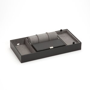 Howard Valet Accessory Tray by WOLF