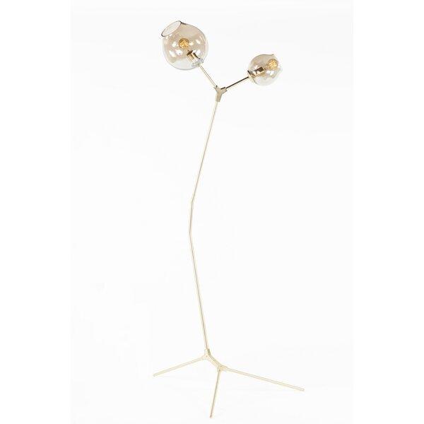 Stoholm 65 Tree Floor Lamp by Stilnovo