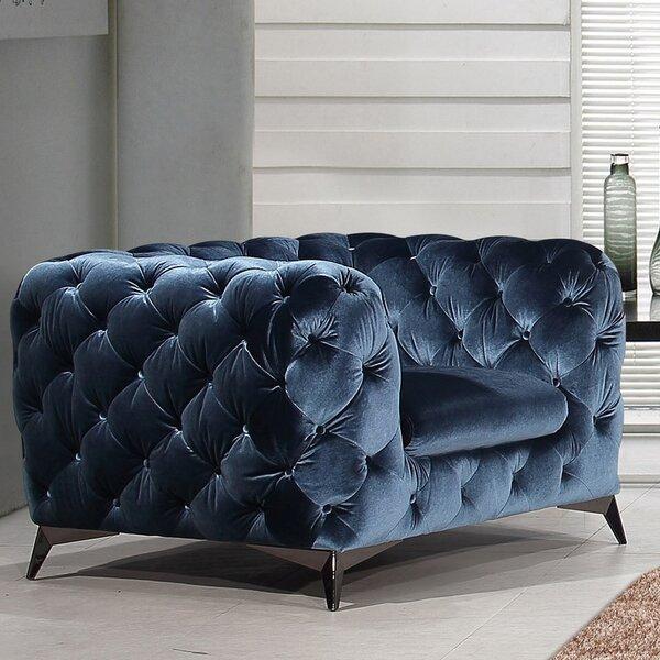 Azu Armchair by Everly Quinn