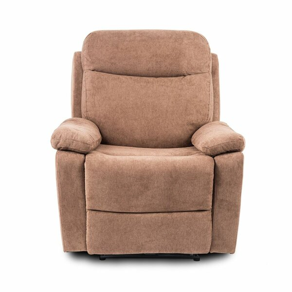 Bay Full Power Recliner [Red Barrel Studio]