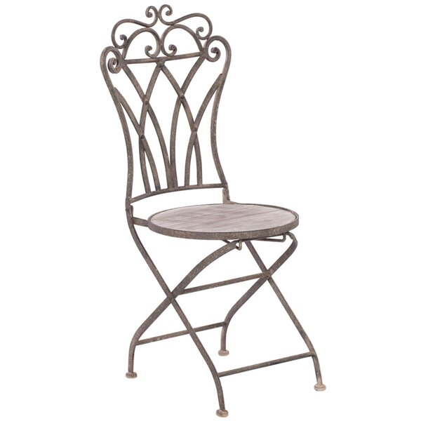 Patio Dining Chair by Melrose International