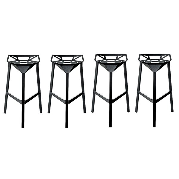Roderick 30 Bar Stool by Orren Ellis