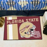 NCAA Florida State University Starter Doormat by FANMATS