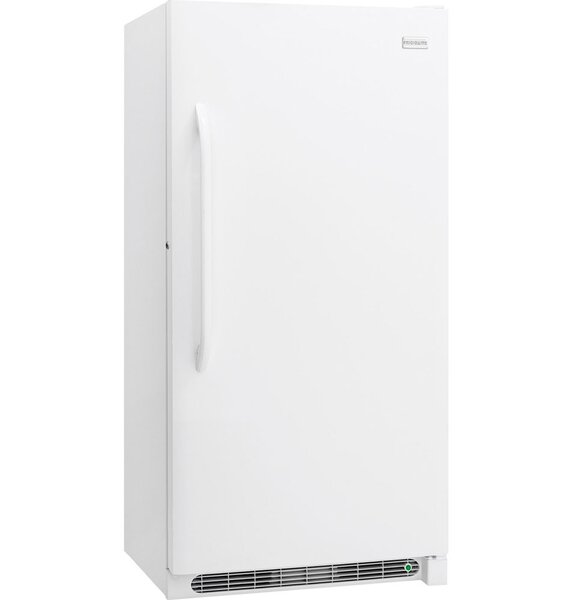 16.6 cu. ft. Frost-Free Upright Freezer by Frigidaire