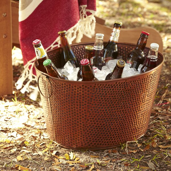 Benedict Beverage Tub by Birch Lane™