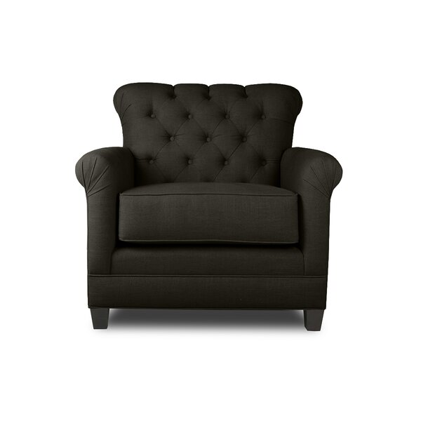 Monza Armchair by South Cone Home