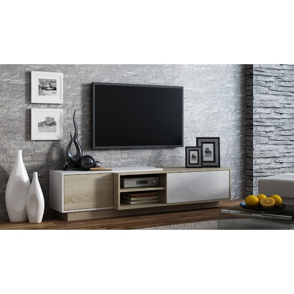 Liyuan TV Stand For TVs Up To 78