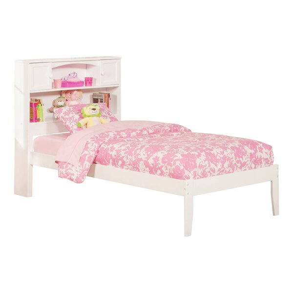 Rottman Extra Long Twin Platform Bed by Harriet Bee