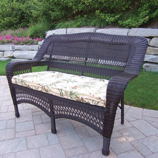Kingsmill Loveseat with Cushions