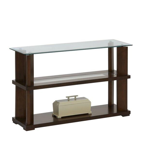 Delfino Console Table By Progressive Furniture Inc.